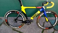 Look 564 Track Bike for Sale