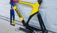 Look 564 Track Frame for Sale